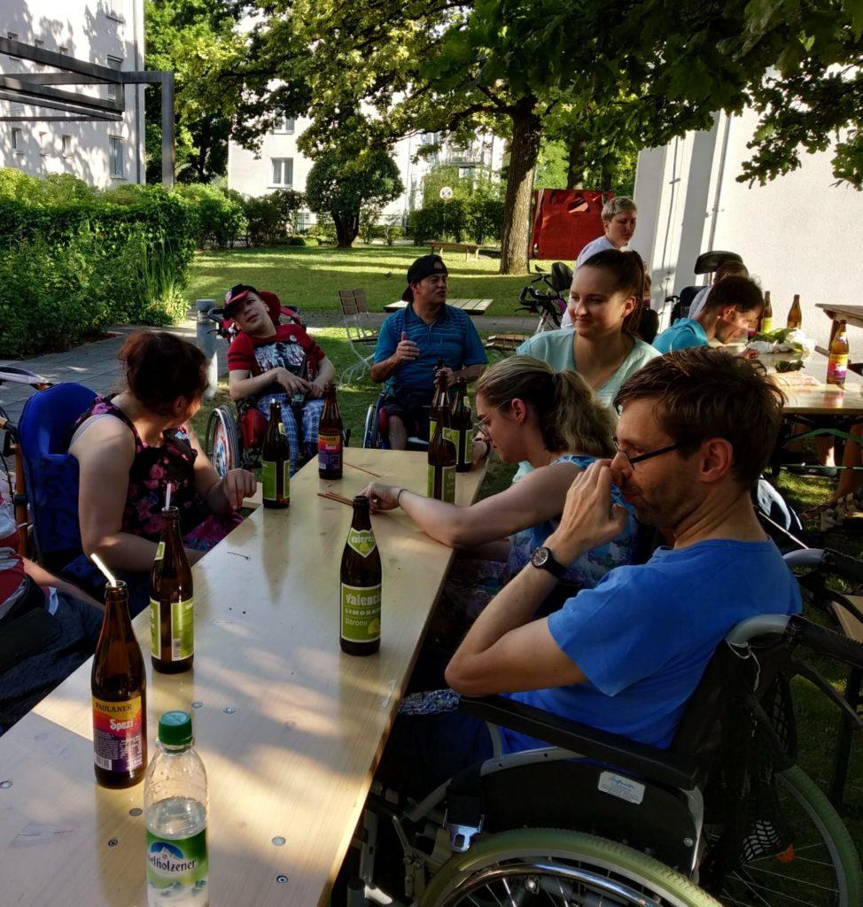 Leo Club München Activity MFZ 2019